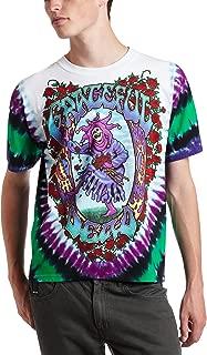 Men's Grateful Dead Seasons of The Dead Tie Dye T-Shirt