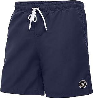Ladeheid Men's Swimming Shorts LA40-129