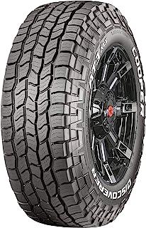Cooper Discoverer AT3 XLT All-Season LT275/65R20 126/123S Tire