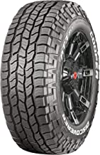 Cooper Discoverer AT3 XLT All-Season LT275/65R20 126/123S Tire