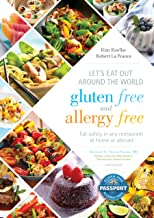 Let's Eat Out Around the World Gluten Free and Allergy Free: Eat Safely in Any Restaurant at Home or Abroad