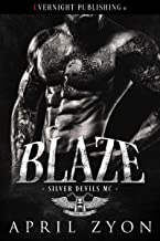 Blaze (Silver Devils MC Book 2)