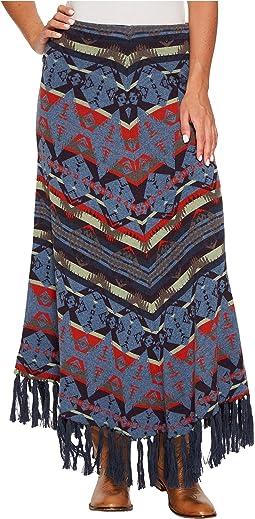 Tasha Polizzi - Harvest Blanket Skirt