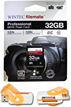 32GB Class 10 SDHC High Speed Memory Card For CANON POWERSHOT CAMERA S5 IS S5IS S90 SD1000. Perfect for high-speed continu...
