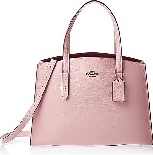 Coach 25137-SVAOM Womens Handbags & Shoulder Bags Pink (Blossom)