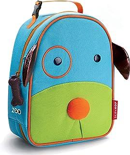 Skip Hop SKI-ZOO-LCH-DOG - Bolsa para el almuerzo con diseño de perro