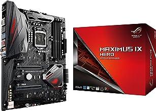 Asus Intel Z270 ATX - Placa base gaming con Aura Sync RGB LEDs, DDR4 4133MHz, dual M.2, USB 3.1 conector panel frontal y type - A/C