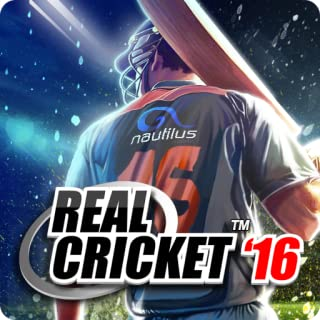 cricket game apps for mobile