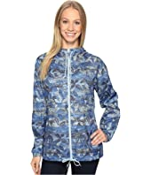 Columbia - Flash Forward Printed Windbreaker
