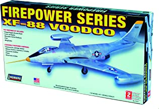Lindberg 75311 1/48 XF-88 Voodoo LNDS5311