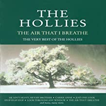 Best the air i breathe albums Reviews
