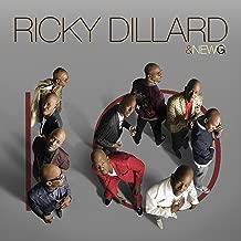 Best ricky dillard new album Reviews