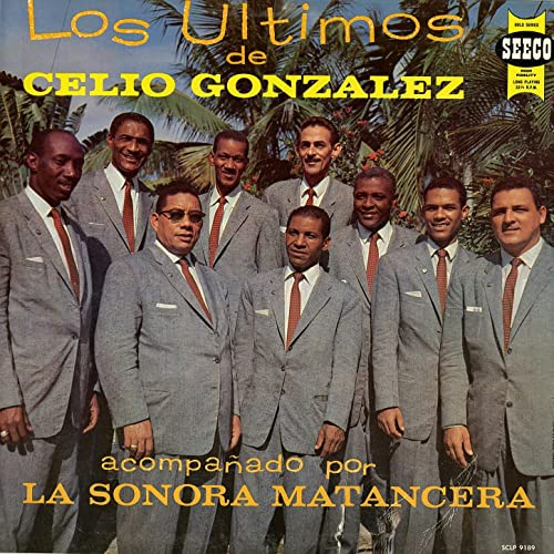 Le Dio Con La Sarten by Celio Gonzalez & La Sonora Matancera on Amazon Music - Amazon.com
