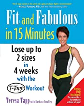 t tapp 15 minute workout
