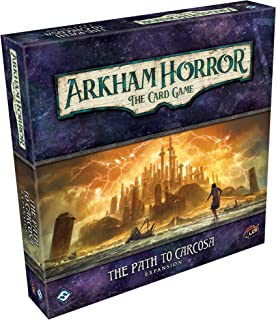 Arkham Horror: Path to Carcosa (Deluxe)