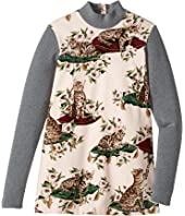 Dolce & Gabbana Kids - City Zambia Dress (Big Kids)