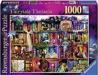 Ravensburger Fairytale Fantasia, 1000pc Jigsaw Puzzle