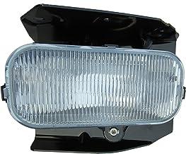 Dorman 1570952 Driver Side Fog Light Assembly for Select Ford Models