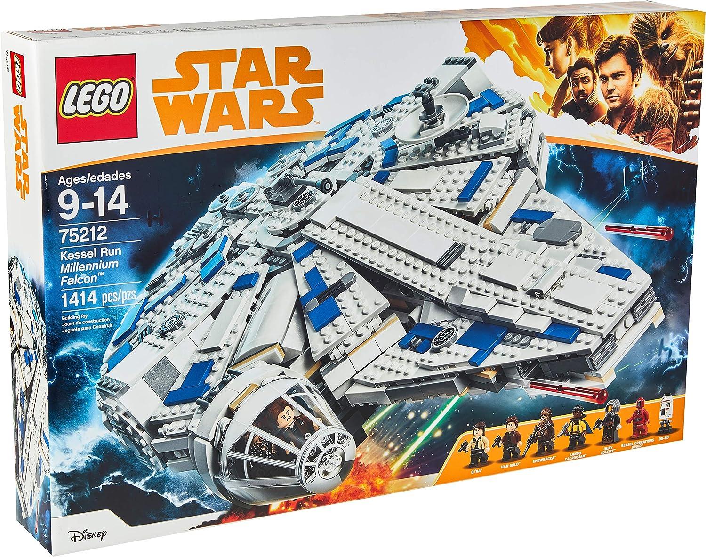Run Solo Wars Kessel Star Story Lego A dxoWrCBe