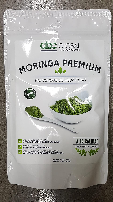 MORINGA Premium New Mail order cheap mail order Dietary Supplement Herbal Powder