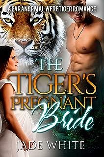 The Tiger's Pregnant Bride