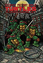 Teenage Mutant Ninja Turtles: The Ultimate Collection, Vol. 1 (TMNT Ultimate Collection)
