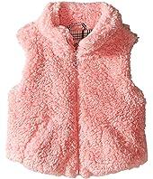 Urban Republic Kids - Woobie/Sherpa Vest (Infant/Toddler)