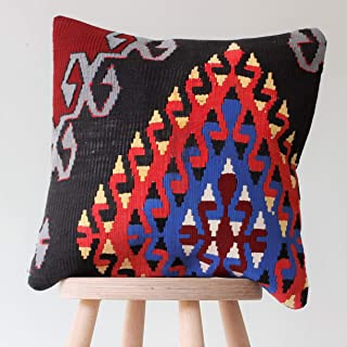 antique kilim cushions