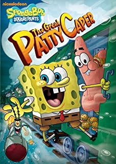 Best spongebob the great patty caper Reviews