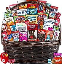 Amazon Com Valentine S Day Basket