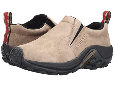 Merrell Jungle Moc (Taupe Pig Suede) Women