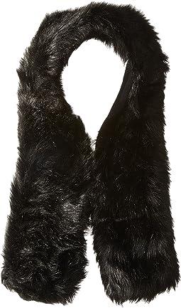 Hat Attack - Long Faux Fur Collar