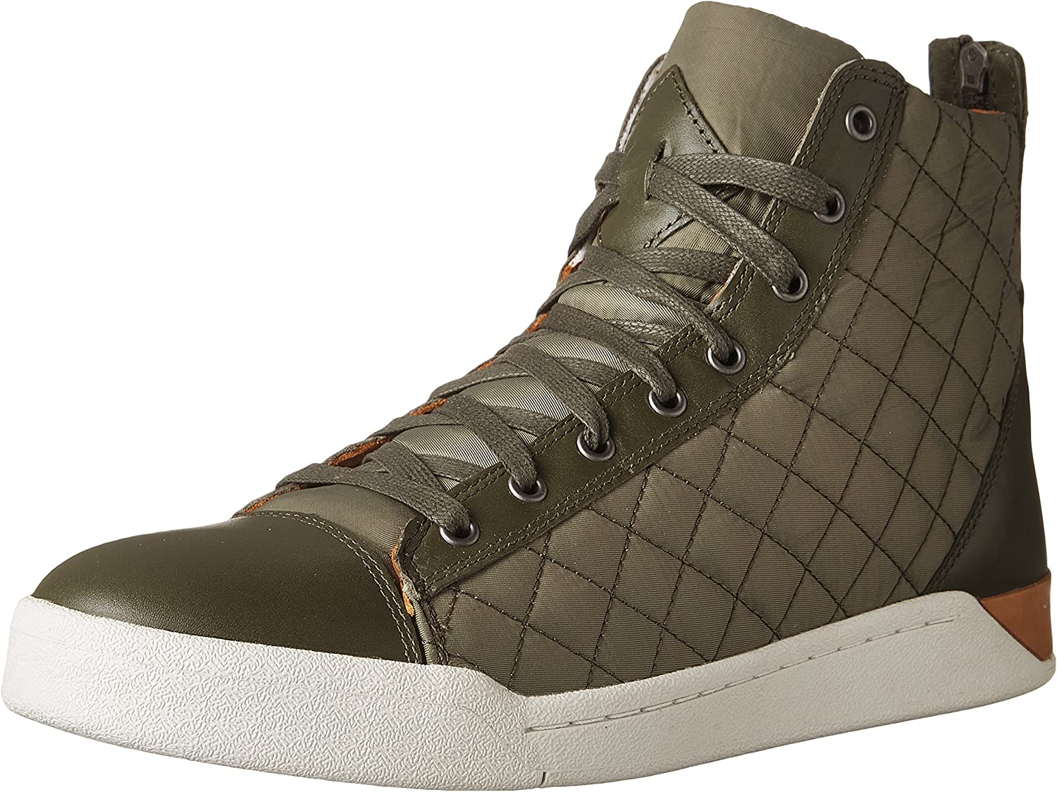 Diesel Men's Diamond Fashion Sneakers
