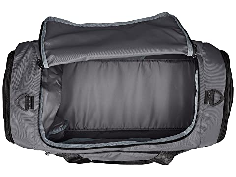 3 Undeniable Armour Grafito Negro MD Duffel Negro Under UA 0 4wUIng