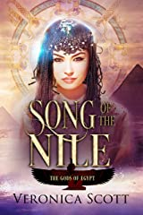 Song of the Nile: Gods of Egypt Kindle Edition