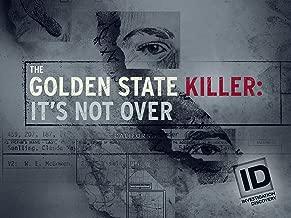 The Golden State Killer It's Not Over Season 1