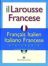 10 Mejor Larousse Italiano Francese de 2020 – Mejor valorados y revisados