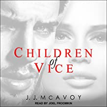 children of vice series