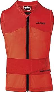 ATOMIC Herr Live Shield Vest Amid M skidskyddsväst