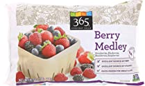 365 Everyday Value, Berry Medley, 16 oz, (Frozen)