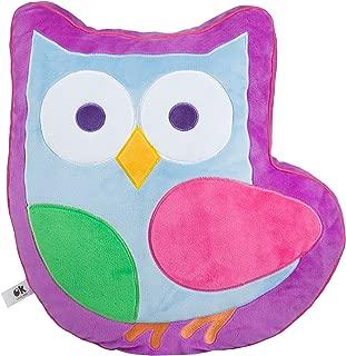 Wildkin Plush Pillow, Birdie