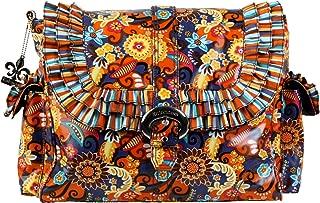 Kalencom Diaper Bag, Miss Prissy Arabesque