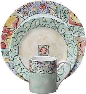 Best corelle dinnerware fruit pattern Reviews