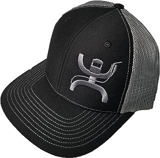 Richardson 3D Puff Hooey Welder Hat Cap Snapback Adjustable Adult Unisex