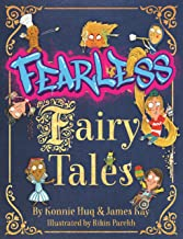 Fearless Fairy Tales: The perfect book for homeschooling fun and inspiration
