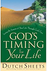 God's Timing for Your Life Kindle Edition