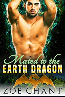 Mated to the Earth Dragon (Elemental Mates Book 2)