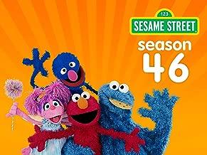 Sesame Street Season 46