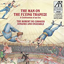 Best the man on the flying trapeze music Reviews