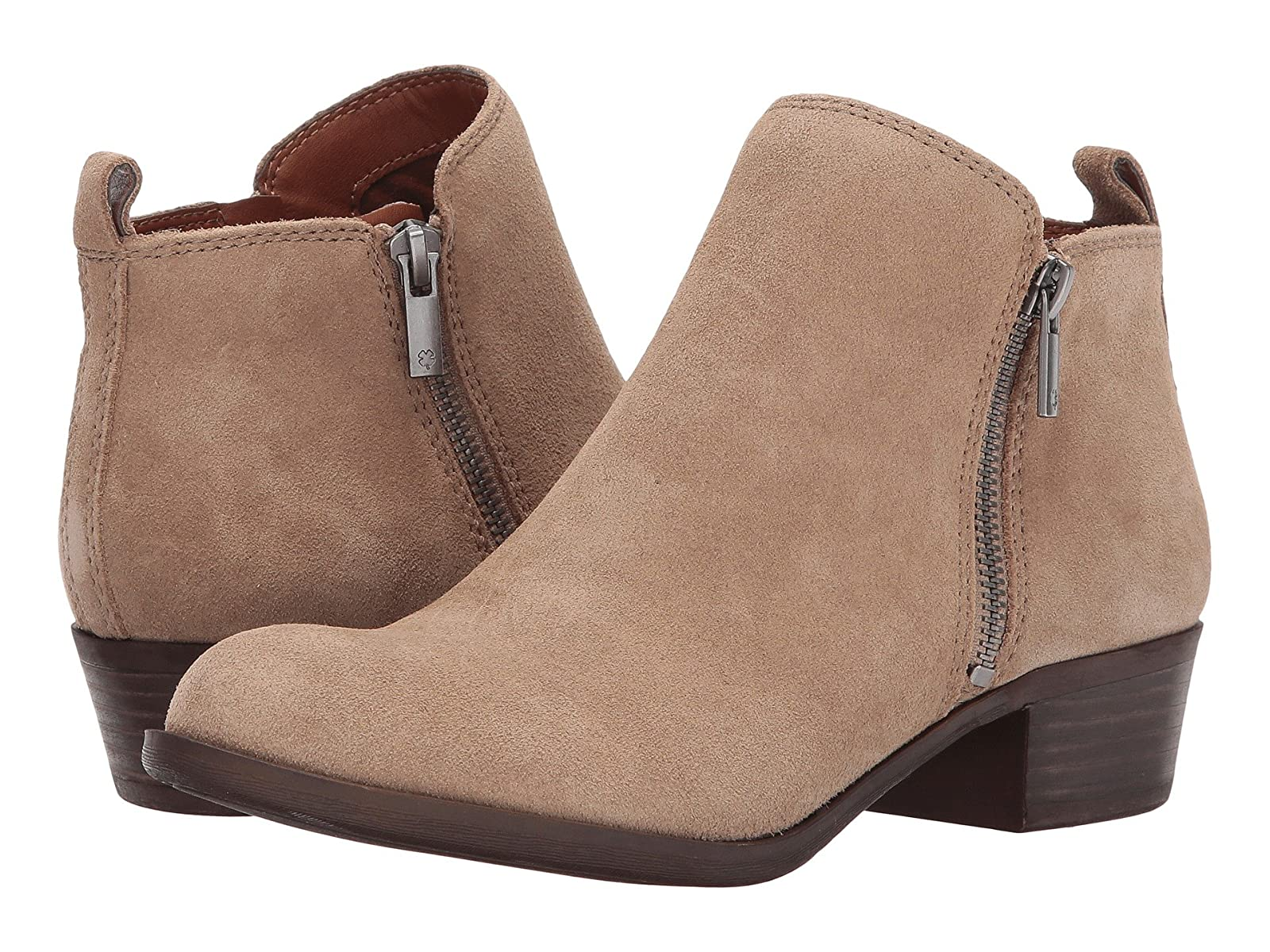 Lucky Brand BaselAffordable and distinctive shoes